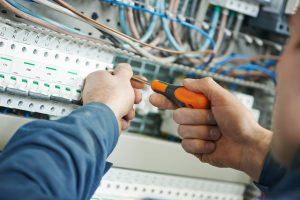 electical rewiring services in south west